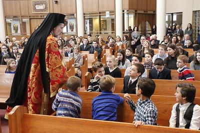 Troy Parish Visitation