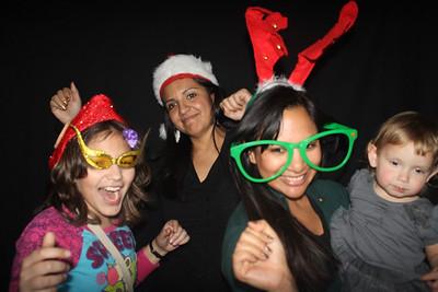 Reyes Christmas 2012