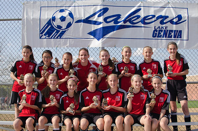2014 Lake Geneva Tournament