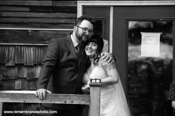Sarah & Jason, Hooper Hill, Aug. 10