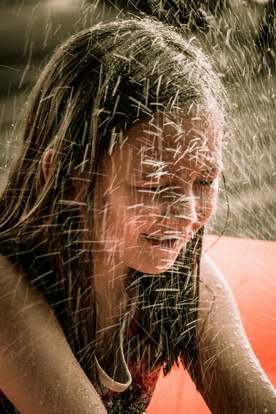 summer spray