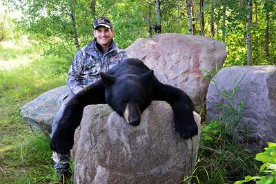 Hunts 2012 and Beyond