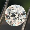 .86 Old European Cut GIA I VS1 42