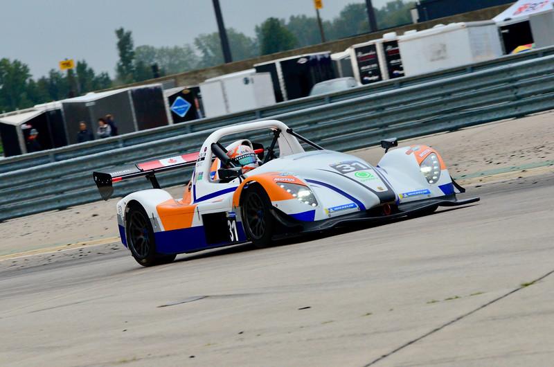 SPORTS CAR CHAMPIONSHIP - ICAR