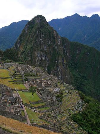 Peru & Ecuador