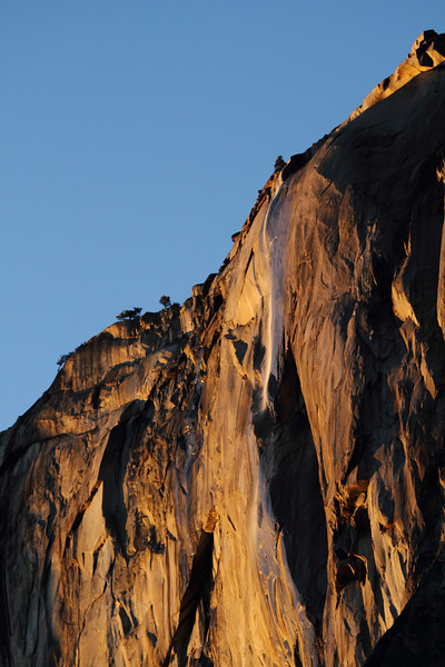 Yosemite - Lilly Expedition 2