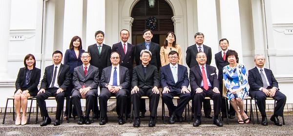 2016 Leaders