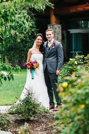 Kit & Devon's Wedding