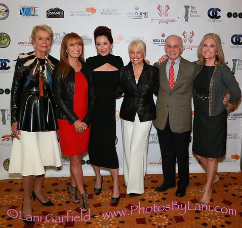 Broken Glass Awards 11/10/15