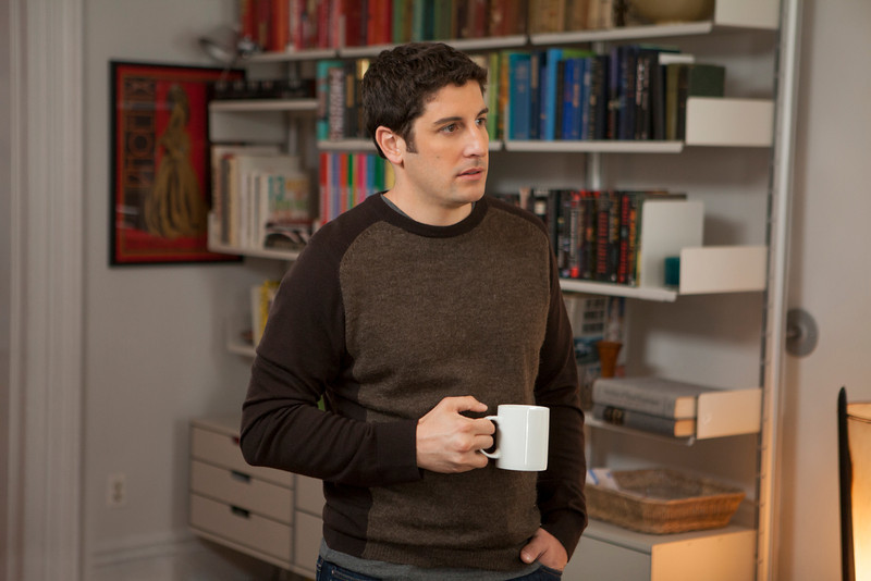 . Jason Biggs in a scene from Netflix�s �Orange is the New Black� Season 2. (Linda Kallerus, Netflix)