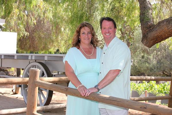 Robert & Kathi's Wedding
