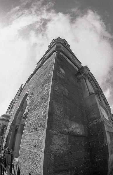 Twisted Church