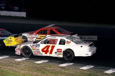 Star Speedway-Busch North