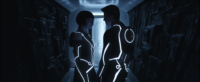El Capitan's first ever Throwback Thursday double feature to celebrate TRON and TRON LEGACY