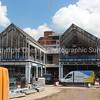 Northgate Square: Northgate Scheme: Hunter Street