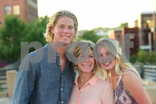 The Roy Family 2016