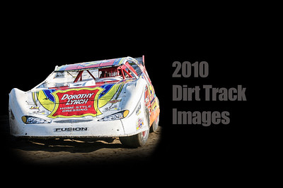 2010 Dirt Track Images