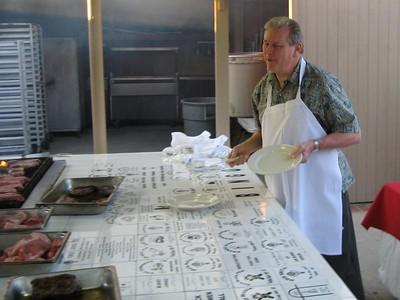 2007 - May (PER Steak Fry)