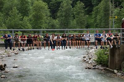 Hiking in Garmisch-Partenkirchen
