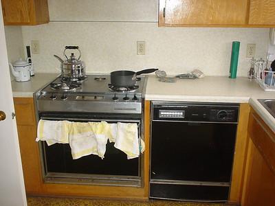 claudias old kitchen