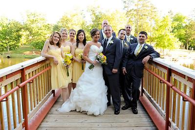Randy & Stephanie's Wedding
