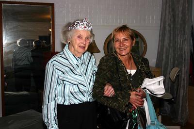 Barbara's 90th Birthday Party