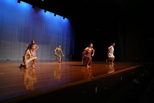 Recital - LA Dance #3