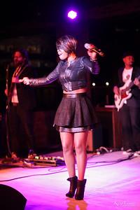 Angela Martin in Concert