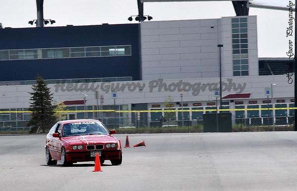 Autocross / Rallycross