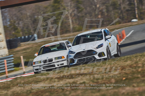 (03/24/2018) Group B @ New Jersey Motorsports Park Thunderbolt Circuit