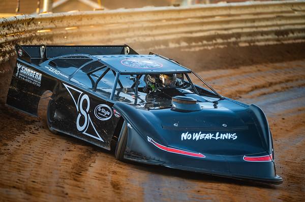 Port Royal Speedway • May 21