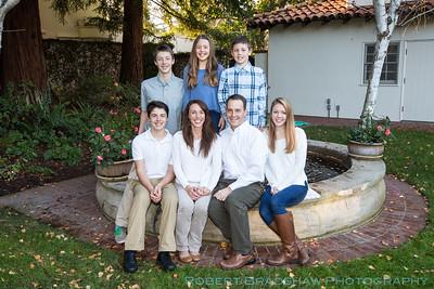 Peery Family 2014