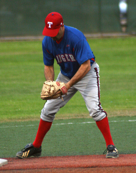 Aqua Sox vs. Rangers Gm1 91712
