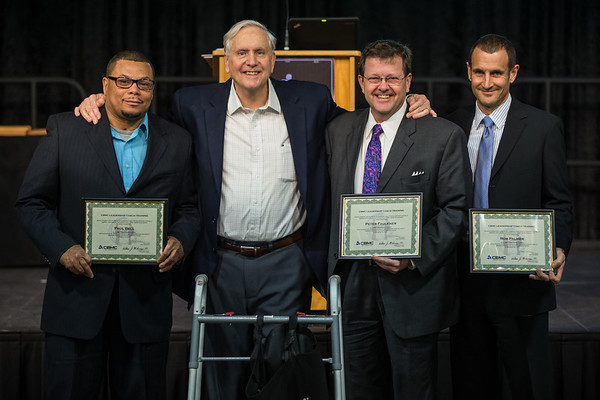 CBMC Awards 2018