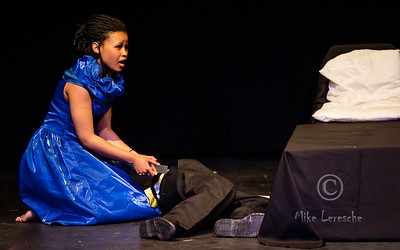 Romeo and Juliet - Masithembele