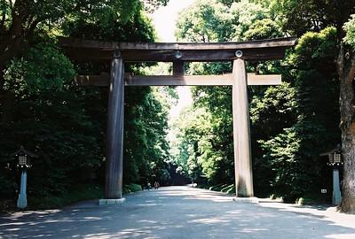 Shoji Shrine (Tokyo)