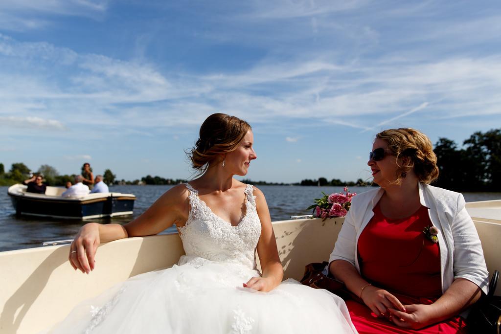 Bruidsfotografie Reeuwijk