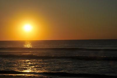 LBI Sunrise/Set