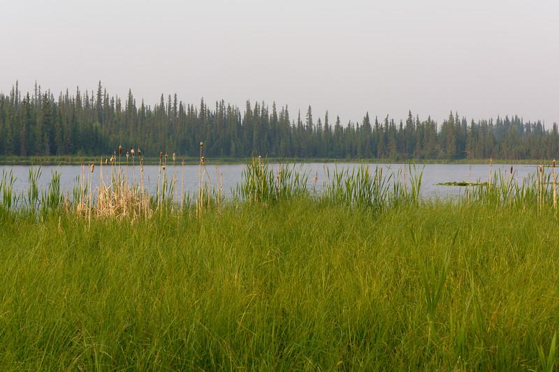 Smoky Smith Lake