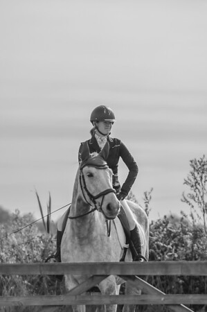 Lincomb EC Unaffilated Dressage, 7th Oct 2018