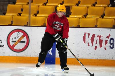 148th Hockey Day 2020 Varsity Game (Jan-12-2020)