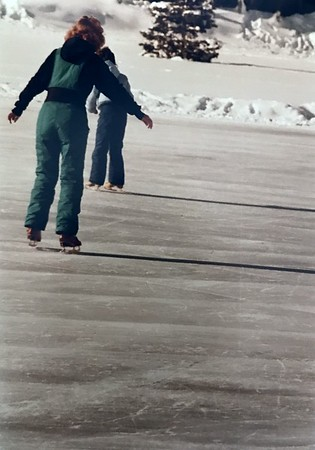 Ski Trip-Vail, CO