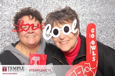 Temple University Homecoming 2018