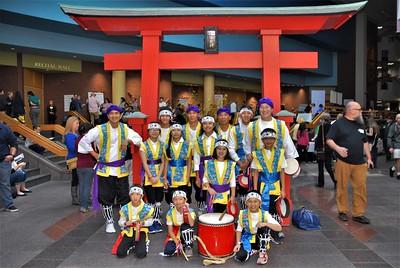 20th Annual Japan Festival Overland Park ,Kansas Oct 7, 2017