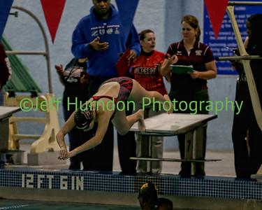UGHS Swim 1-14-2016