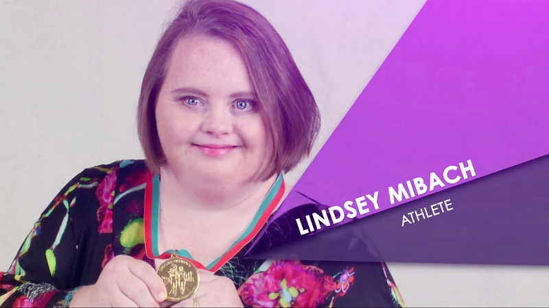 Lindsey Mibach - Opening Ceremonies