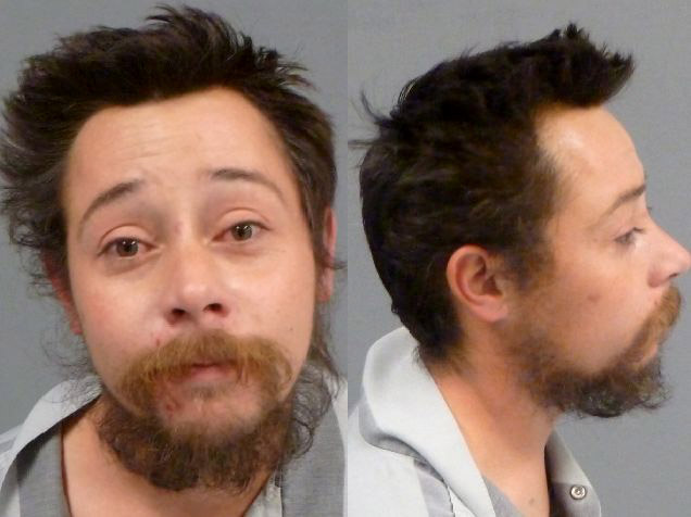 . The Garfield County Sheriff\'s Office says a man has been arrested on suspicion of killing his father.  William Padia was arrested on Friday after he was accused of second-degree murder of his 65-year-old father Leon Padia. (Provided by Garfield County Sheriff\'s Office)