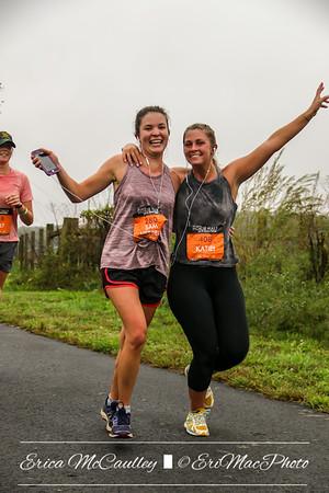 2018-09-23 Hokie Half Marathon