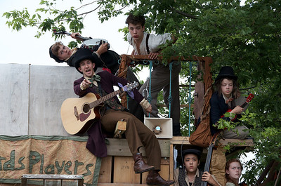 Favorites from As You Like It