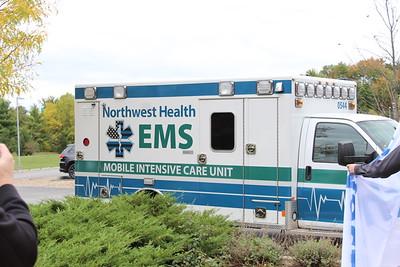 Rebranding Porter Hospital 2020